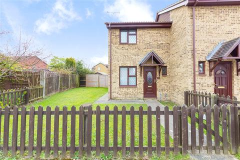 2 bedroom end of terrace house for sale - Flintwich Manor, Chelmsford, Essex, CM1