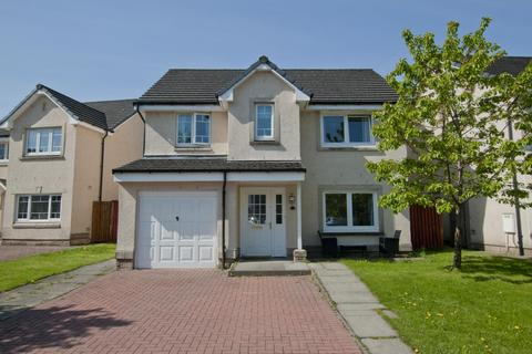 4 bedroom detached house for sale - 12 Glentye Drive Tullibody, Alloa, Clackmannanshire fk10 2ur, UK