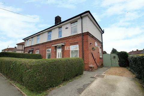 3 bedroom semi-detached house for sale - Findon Road, Sheffield