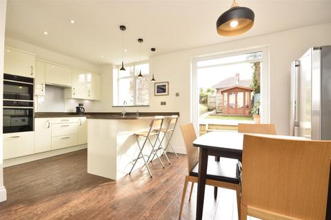 3 bedroom terraced house for sale - Sylvia Avenue, Knowle, Bristol, BS3 5BY