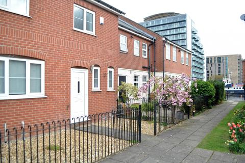 3 bedroom terraced house to rent - Merchants Quay, Salford Quays, Greater Manchester, M50