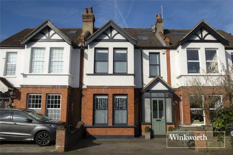4 bedroom terraced house for sale - Crescent Road, New Barnet, Herts, EN4