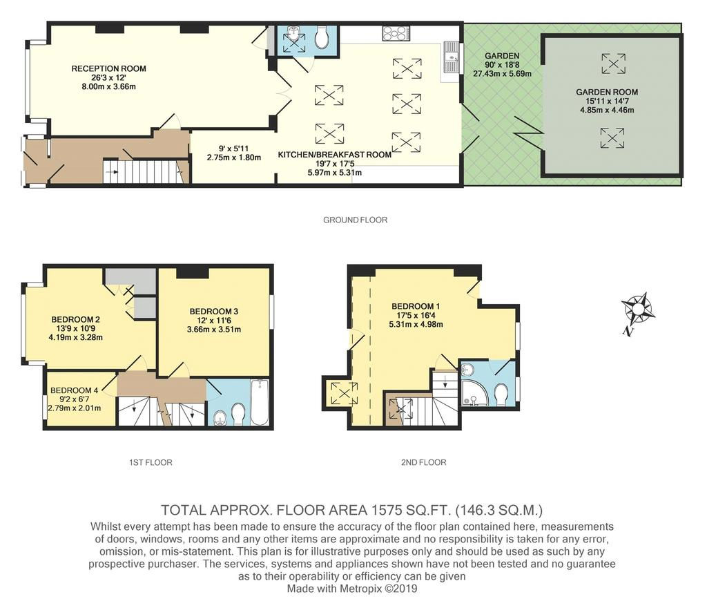Floorplan: Picture No. 47