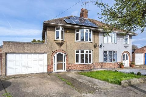 4 bedroom semi-detached house for sale - Winchester Close, Northampton, NN4 8BA
