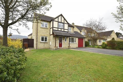 4 bedroom detached house for sale - The Withers, Bishops Cleeve, GL52