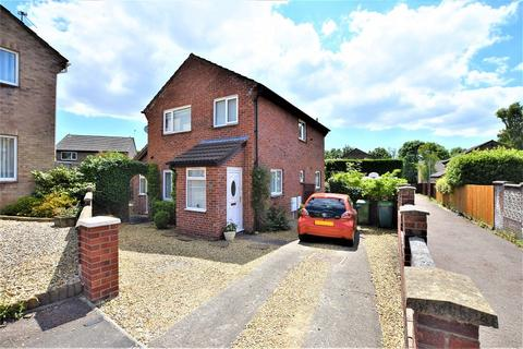 4 bedroom detached house for sale - Guenever Close, Thornhill, Cardiff. CF14 9AH