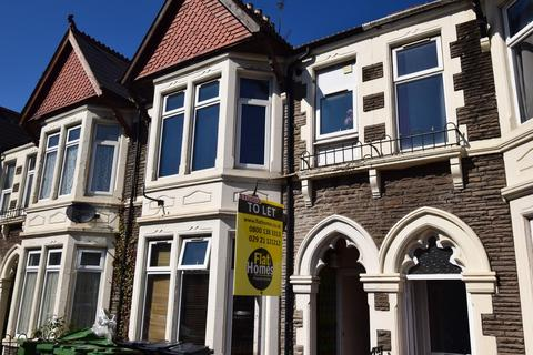 Studio to rent - Whitchurch Road, Cardiff