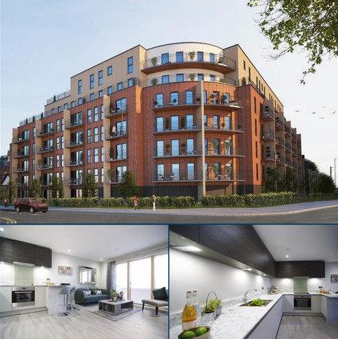 2 bedroom flat for sale - Vanburgh Court, Stoke Road, Slough, SL2