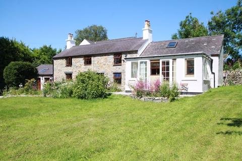2 bedroom detached house for sale - Llandegfan, Anglesey