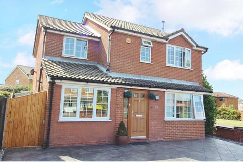 4 bedroom detached house for sale - Wharfedale, Carlton Colville, NR33