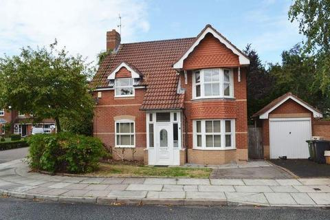 3 bedroom detached house for sale - The Evergreens, Formby, Liverpool, Merseyside, L37 3RW