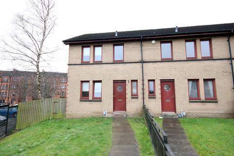 2 bedroom end of terrace house for sale - 201 Stonyhurst Street, Hamiltonhill, G22