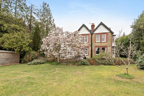 5 bedroom detached house for sale - Hill Brow Road, Hill Brow, Liss, GU33