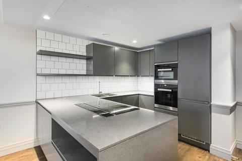 2 bedroom flat for sale - Crisp road W6