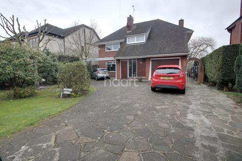 4 bedroom detached house for sale - Church Lane