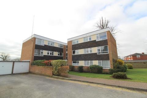 2 bedroom apartment to rent - Hampton Lane, Solihull