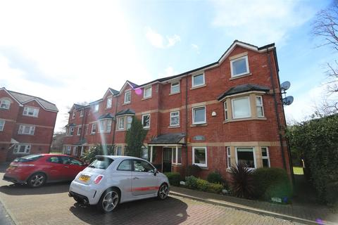 2 bedroom apartment to rent - The Parklands, Stoneclough