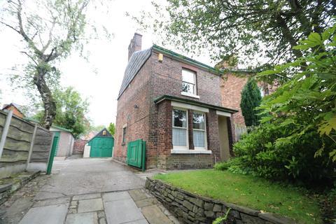 2 bedroom detached house for sale - Poppythorn Lane, Prestwich, Manchester