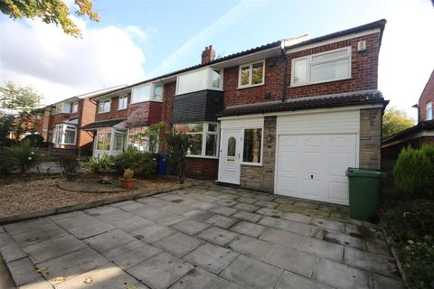 4 bedroom semi-detached house for sale - Warwick Avenue, Whitefield