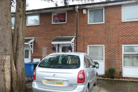 3 bedroom terraced house for sale - Glendevon Place, Whitefield, Manchester