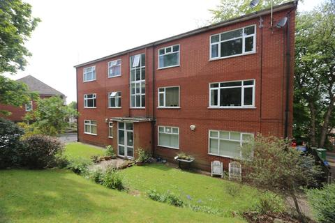 2 bedroom apartment for sale - Lowther Close, Prestwich, Manchester