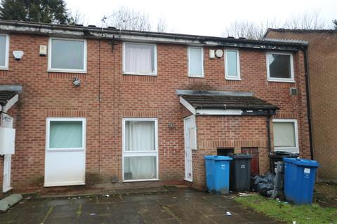 2 bedroom terraced house for sale - Glendevon Place, Whitefield, Manchester