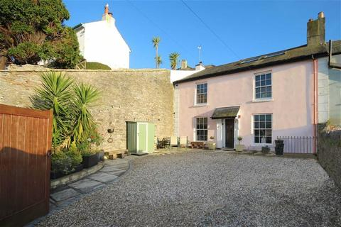 4 bedroom cottage for sale - Mount Pleasant Road, Central Area, Brixham, TQ5