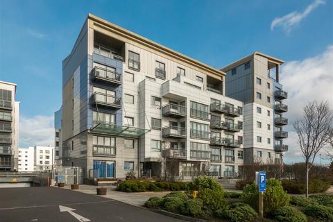 2 bedroom property for sale - 4/11 Western Harbour Terrace, Edinburgh, EH6 6JQ