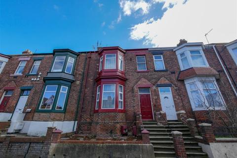 4 bedroom terraced house for sale - Riversdale Terrace, Thornhill, Sunderland