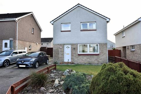 3 bedroom detached house for sale - Provost Smith Crescent, Inverness