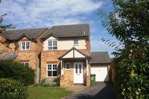 3 bedroom detached house to rent - Roeburn Crescent, Emerson Valley, Milton Keynes