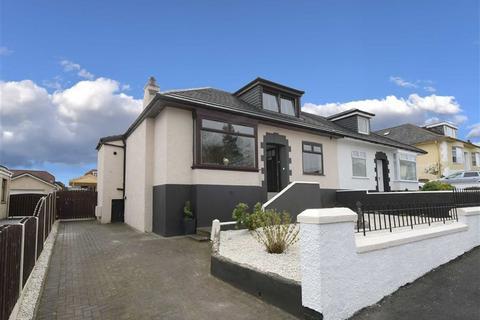 3 bedroom semi-detached bungalow for sale - Kinloch Road, Renfrew