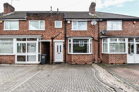 3 bedroom terraced house to rent - Wolverton Road, Rednal, Birmingham
