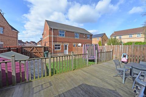 2 bedroom semi-detached house for sale - Jubilee Court, Gateshead