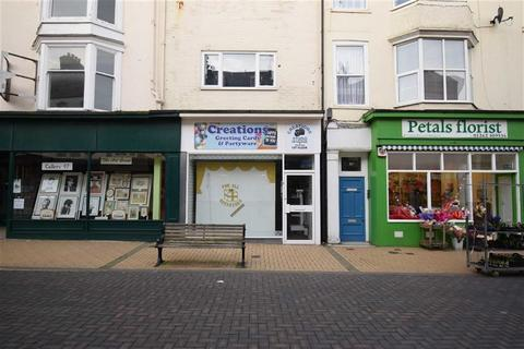 Shop for sale - King Street, Bridlington, East Yorkshire