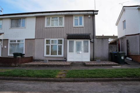 3 bedroom semi-detached house to rent - Hayton Green, Coventry