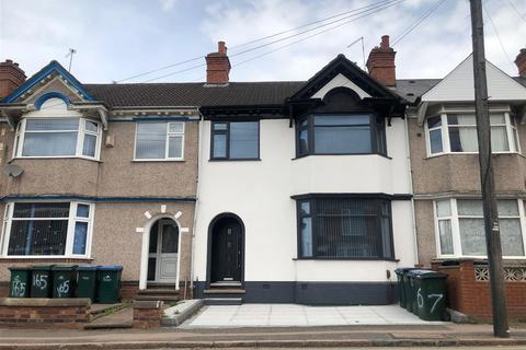 4 bedroom terraced house to rent - Gulson Road, Stoke, Coventry