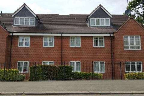 2 bedroom apartment to rent - 11 The Avenue, Coventry