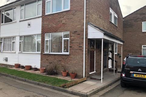 2 bedroom maisonette for sale - Singer Close, Coventry