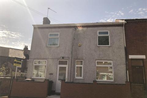 4 bedroom semi-detached house to rent - St Georges Road, Stoke, COVENTRY