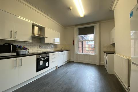 5 bedroom house to rent - 427 Glossop Road, Broomhill, Sheffield