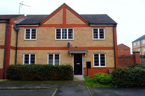 2 bedroom flat to rent - WOOTTON FIELDS NN4