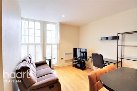 1 bedroom flat to rent - Clapham High Street, SW4