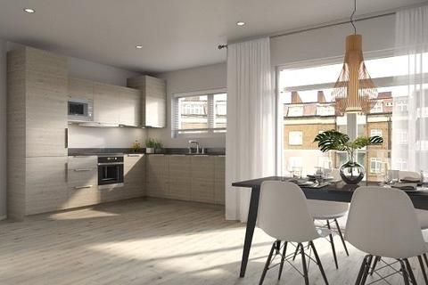 2 bedroom apartment for sale - Dalberg Road, London, SW2