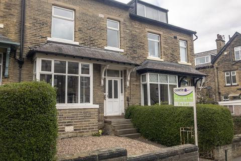 Studio to rent - Bromley road, Bradford BD18