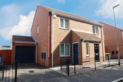 2 bedroom semi-detached house for sale - Abbeyfield Close, Gateshead