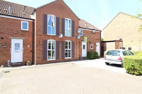 1 bedroom flat for sale - The Willows, Hessle, Hessle, HU13