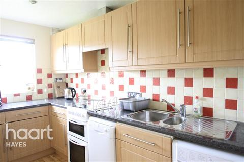 1 bedroom flat to rent - South Hayes