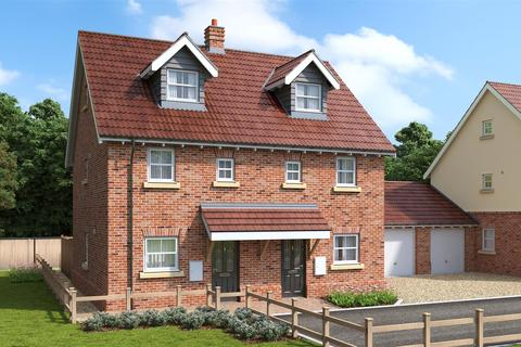 3 bedroom semi-detached house for sale - Griston Road, Watton, Thetford