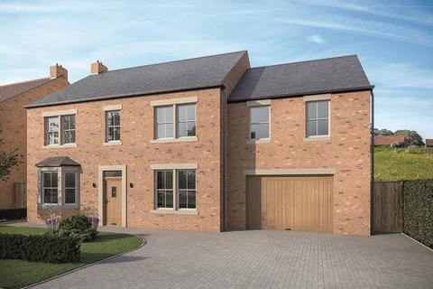 5 bedroom detached house for sale - 14 The Green, Pickhill, Thirsk